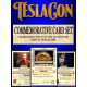Twisted Skies: Teslacon Commemorative Card Set