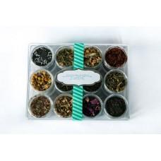 12 Tea Sampler